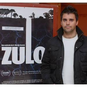 Carlos Martín Ferrero, director de Zulo