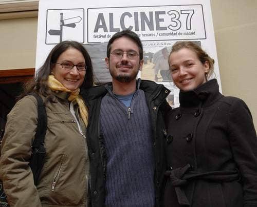 Alcine 36