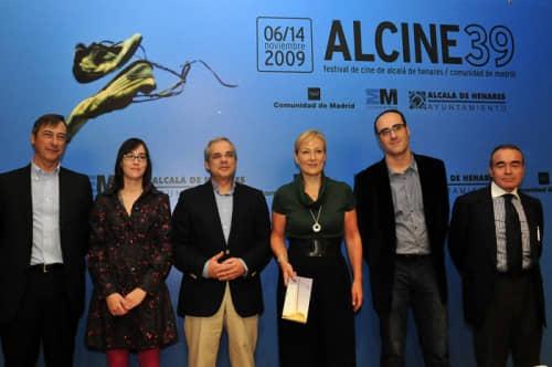 Alcine 38