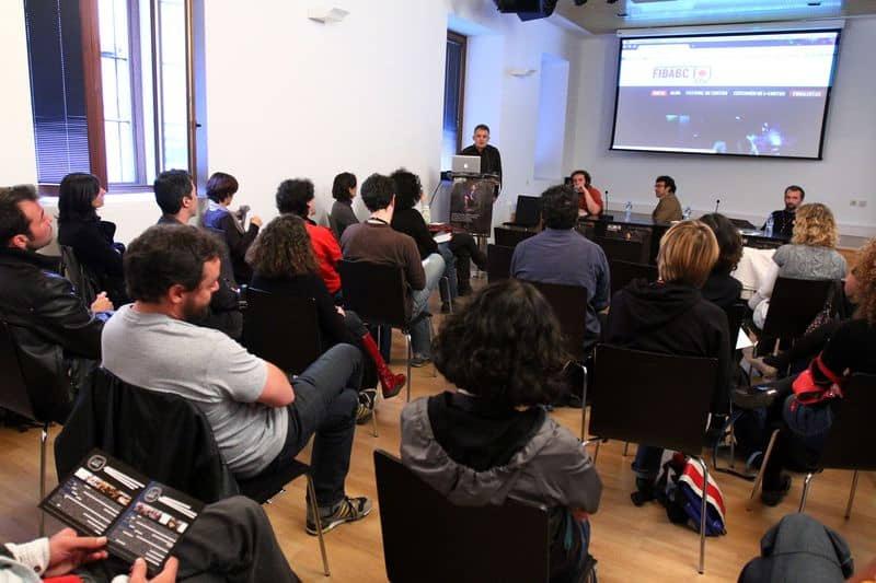 Shortlatino El cortometraje en internet