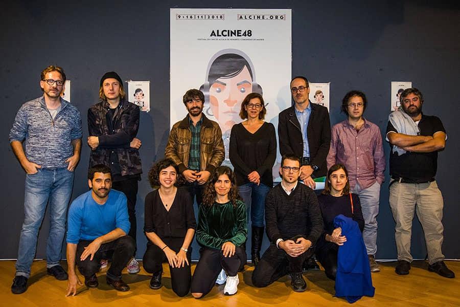 Rueda de prensa ganadores ALCINE 48_2