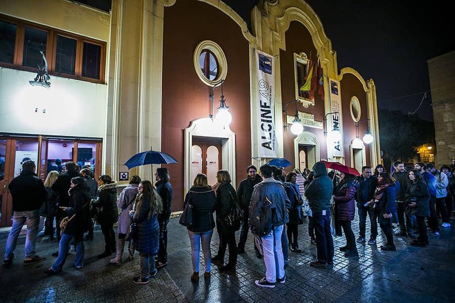 Público Teatro Salón Cervantes_7