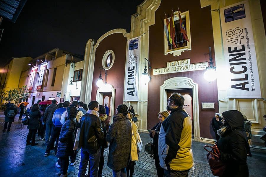 Público Teatro Salón Cervantes_8