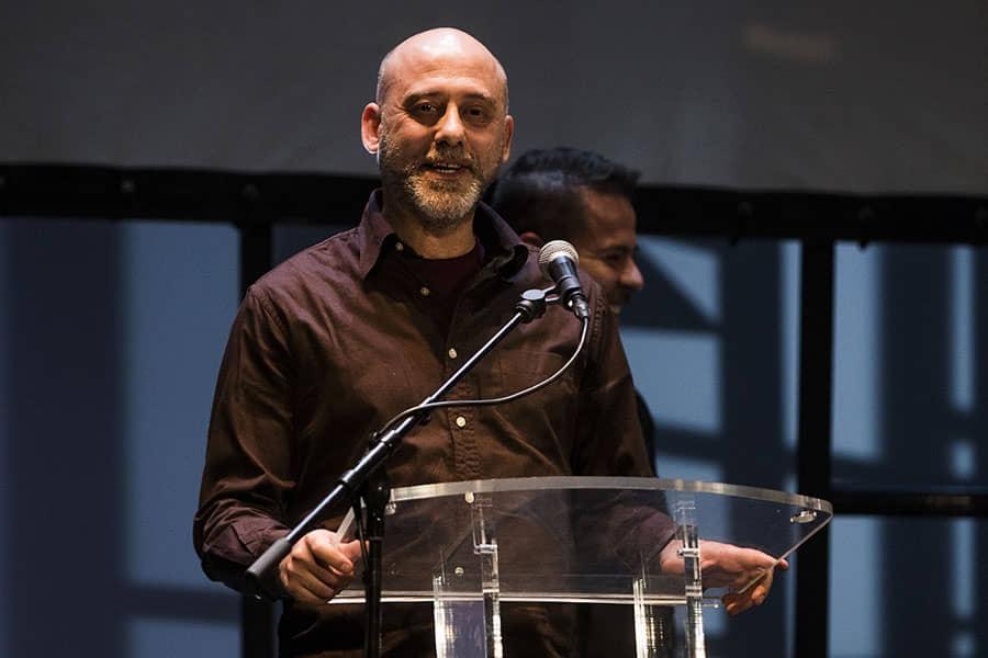 David Ordieres (Cuerdas), Premio Alcine Kids