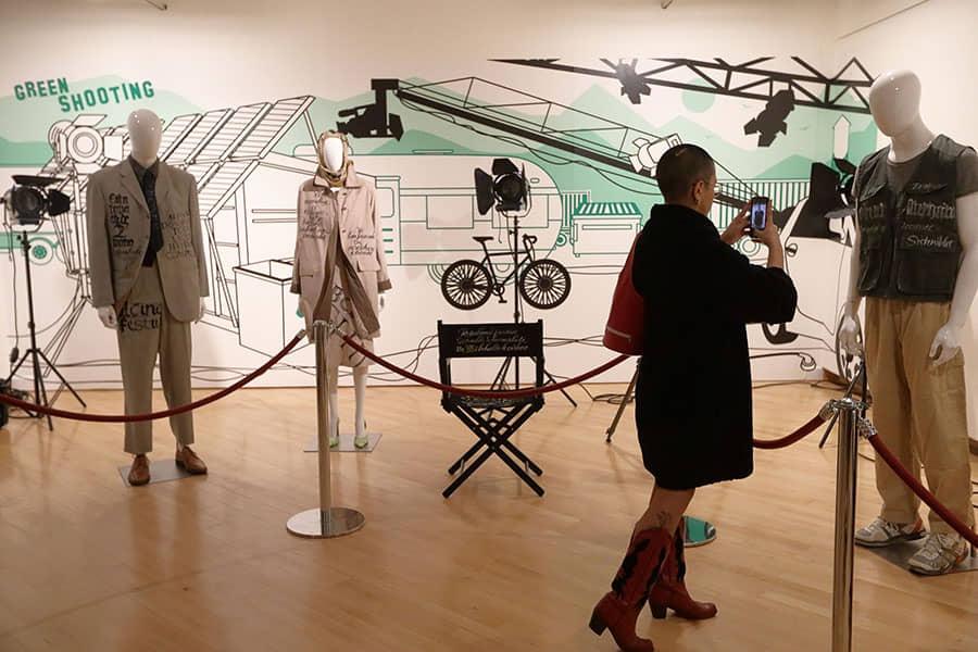 Exposición Expo Green Shooting_03