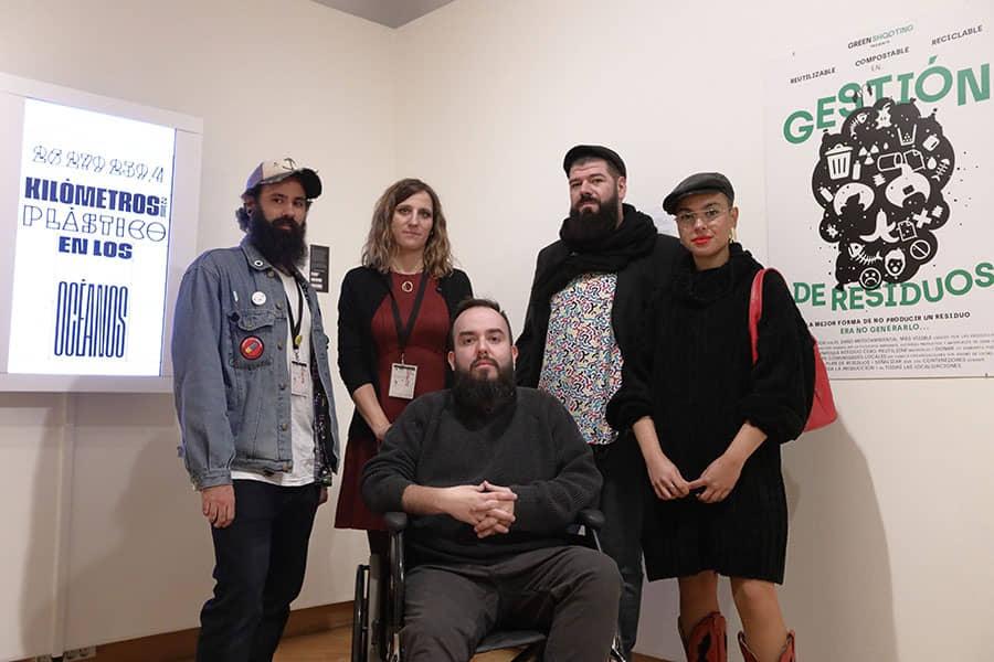 Exposición Expo Green Shooting_02