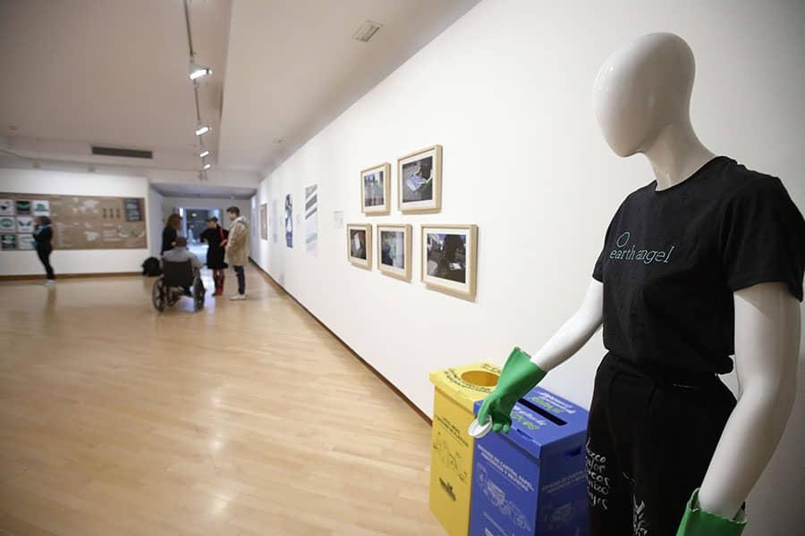 Exposición Expo Green Shooting_05