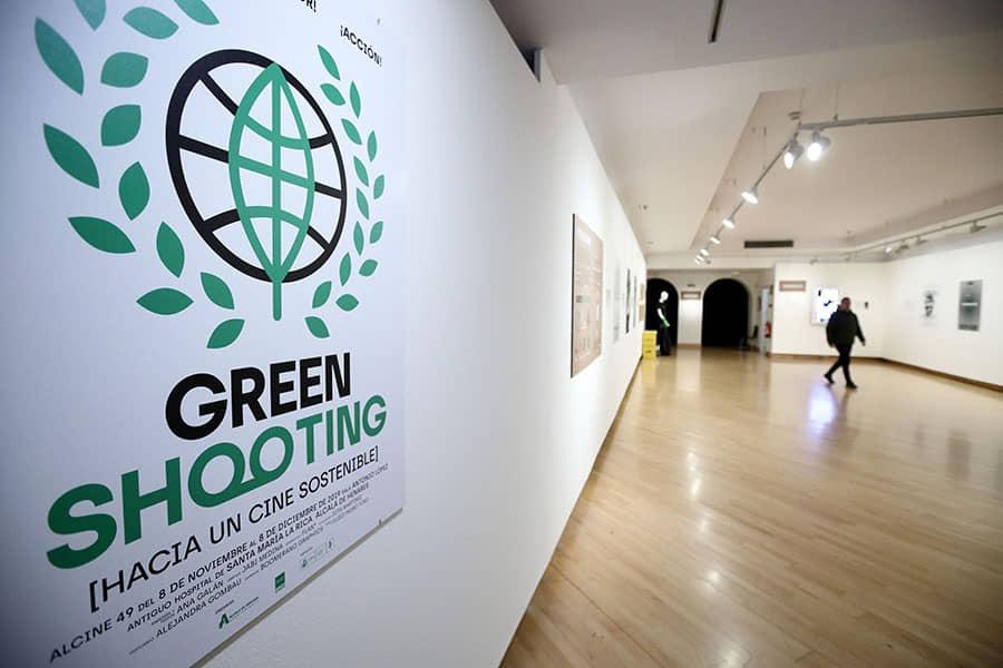 Exposición Expo Green Shooting_06