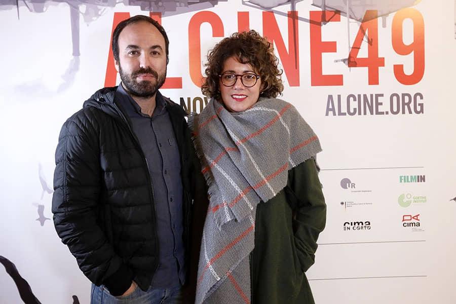 Certamen Nacional_Dom 10_22:00 h. 2. Alvaro Gago Diaz, Mireia Graell (16 de decembro)