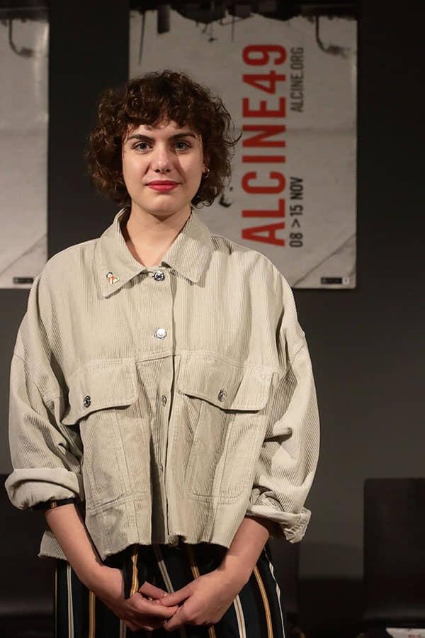 Eva Saiz López (Mujer sin hijo), Primer Premio Ciudad de Alcalá (Certamen Nacional)