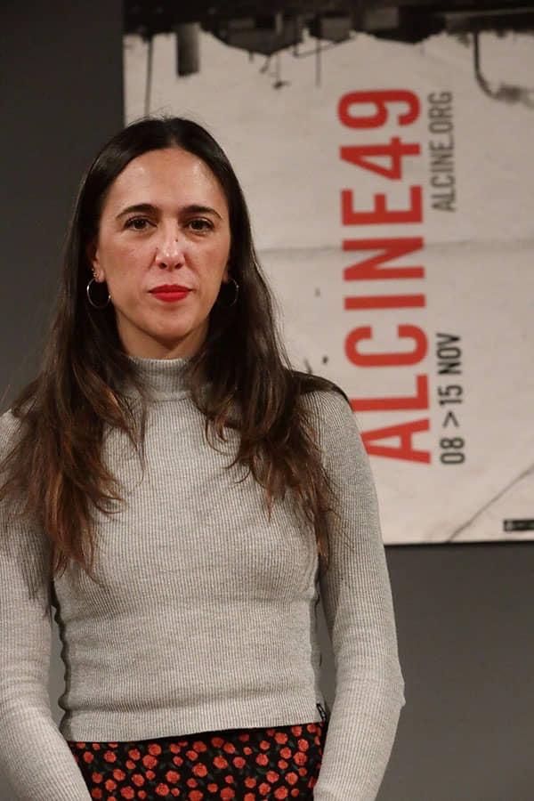 María Jáimez (Manolo Montesco y Carmela Capuleto), Premio del público concejalía de juventud del exmo. ayto. de Alcalá de Henares
