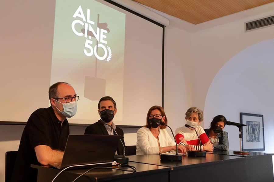 Rueda de prensa presentación ALCINE 50_01