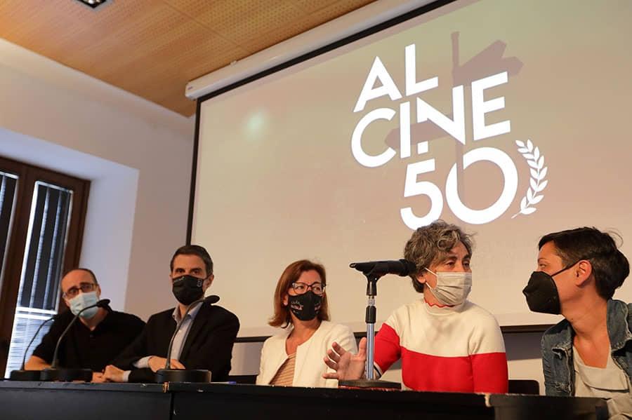 Rueda de prensa presentación ALCINE 50_02