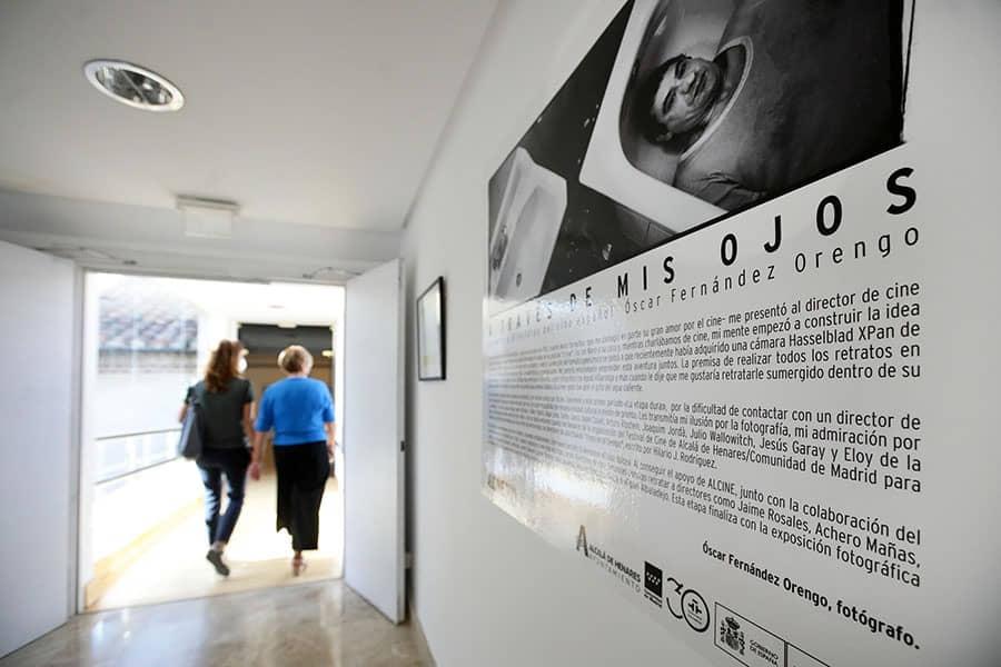 """Exposición """"A través de mis ojos""""_01"""