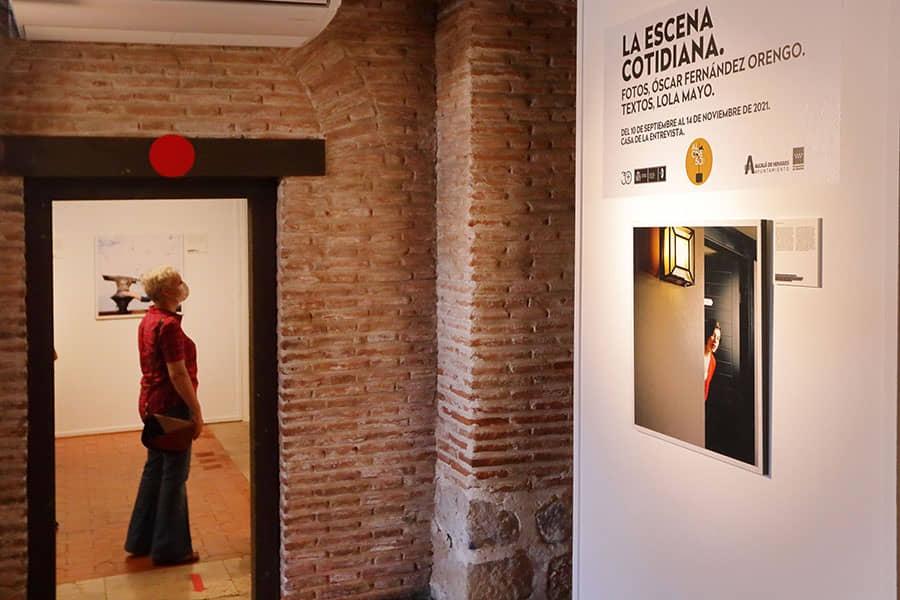 """Exposición """"La escena cotidiana""""_01"""