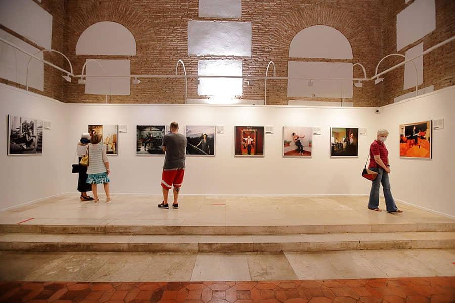 """Exposición """"La escena cotidiana""""_02"""