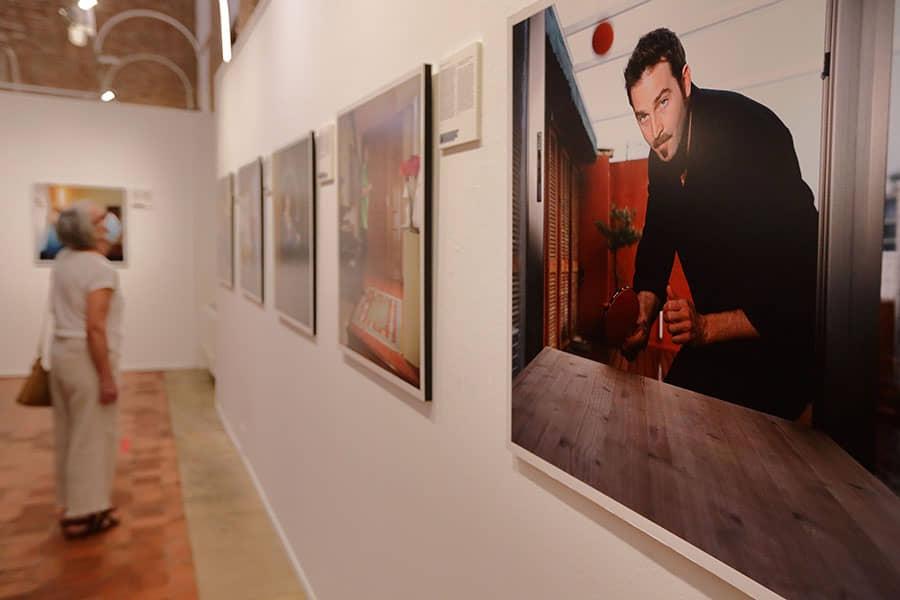 """Exposición """"La escena cotidiana""""_03"""