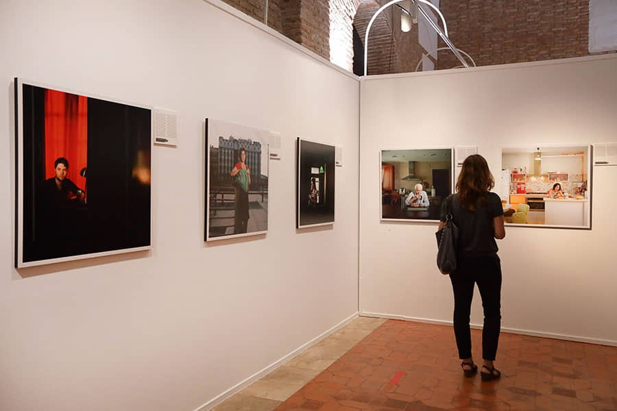"""Exposición """"La escena cotidiana""""_04"""