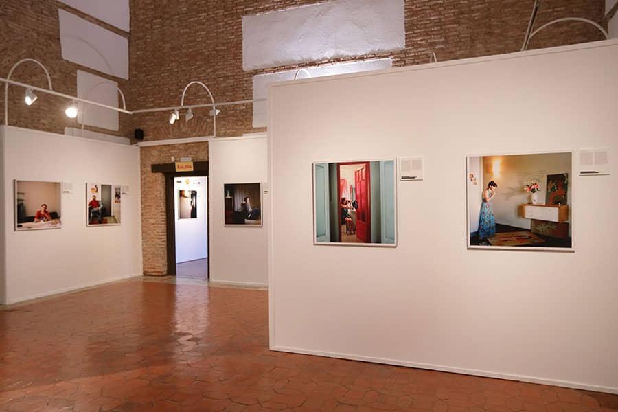 """Exposición """"La escena cotidiana""""_06"""