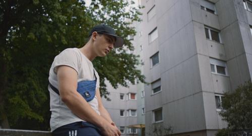 Idiomas en corto (alemán)