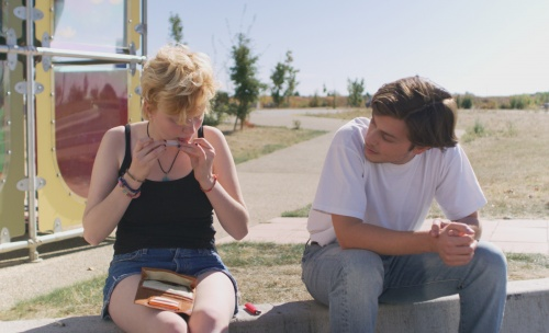 Certamen europeo de cortometrajes (2)