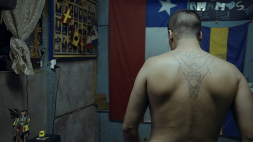 Certamen europeo de cortometrajes (6)