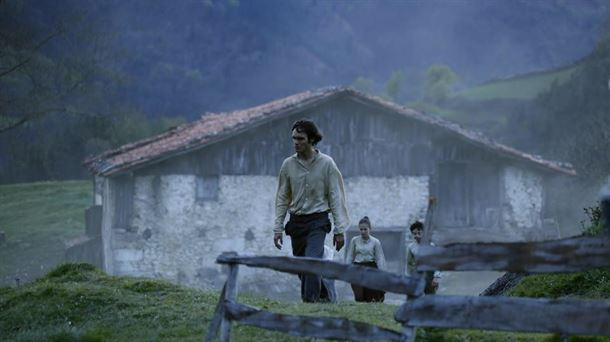 Muestra internacional de largometrajes (4)