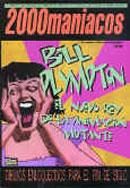 2000 maníacos: Bill Plympton, el nuevo rey de la Acción Mutante