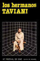 Los hermanos Taviani